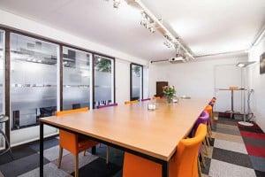 betaalbare vergaderruimte